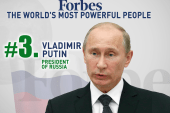 Forbes ranks the world's 71 most powerful...
