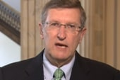 Sen. Conrad: I believe there will be a...