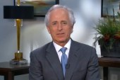 Sen. Corker: Response could be imminent in...