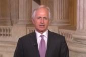 Senate panel to vote Tuesday on Iran deal