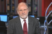 Corzine: Main Street is what drives the...