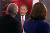 Cleveland Clinic president: Moral need for...