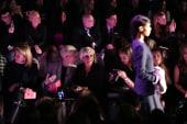 Fashion week kicks off in NYC