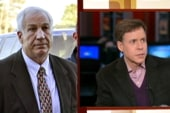 Costas on Sandusky interview: He agreed to...