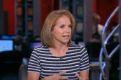 Katie Couric previews her new series