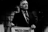 Brinkley: Cronkite had a way of 'breaking...