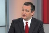 Ted Cruz on fighting ISIS, 2016, Rubio