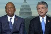 Bipartisan bill proposes making firearms...