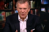 Daschle: Less of a chance to make a big...