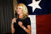 Why Wendy Davis' story is being scrutinized