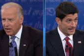 Debate consensus: Both Ryan, Biden did...