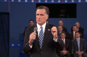 Why Chris Christie concerned Romney in 2012