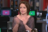 Rachel Dratch on SNL, having a baby at 44