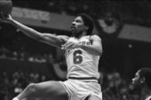 Dr. J: I found basketball later than most