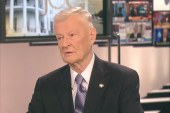 Brzezinski: Romney has made troubling...
