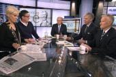Brzezinski: Clinton Benghazi hearing...
