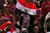 Fate of Egypt's government remains uncertain