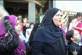 Unrest continues in Egypt