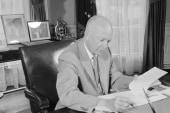 Inside Eisenhower and Nixon's relationship