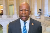 Cummings: Boehner can end NRCC fundraising