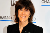 A fitting tribute to Nora Ephron