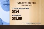Concerns over ER costs
