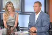 Erin Andrews, Herbstreit talk college...