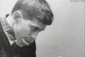 Film focuses on 'great rise' of Bobby Fischer