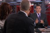 Bestseller Vince Flynn on Petraeus scandal...