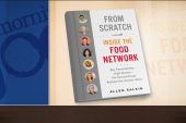Why the Food Network is at a crossroads