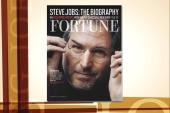 Will new Steve Jobs book reach 'Harry...