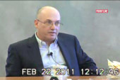 Hedge fund insider trading exposed in new doc