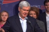 Fmr. Gingrich Press Secy.: He's like a...