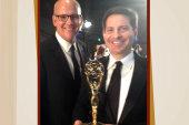 'Game Change' a big Emmy winner Sunday night
