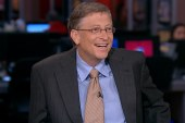Gates: 'How can innovation help those most...