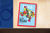Does America's future look like Texas?