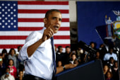 Obama's overpromise and underperformance