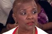 Miami Gardens mayor: Jobs, health care...