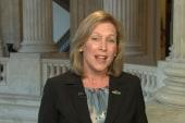 Democratic Senator: GOP must be told no