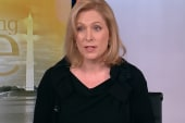 Sen. Gillibrand: State-by-state reform on...