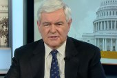 Who are Newt Gingrich's favorite three...