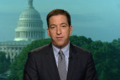 Greenwald: Snowden and I share common beliefs