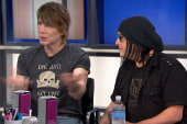 Goo Goo Dolls singer: I had a 'self...