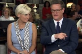 Scarborough: Drone program is going to...
