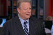 Al Gore: Our democracy has been hacked and...