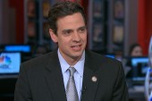 Graves: American people have paid enough...