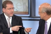 Norquist: I think it's a mistake to default