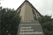 GSA head resigns after spending spree in...