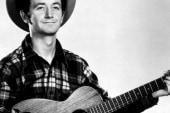 Woody Guthrie novel hidden for over 60...