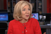 Gutmann: If both sides don't compromise,...